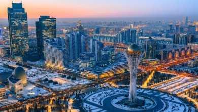 كازاخستان تنوي جمع 700 مليون دولار لتعدين البيتكوين و العملات الرقمية