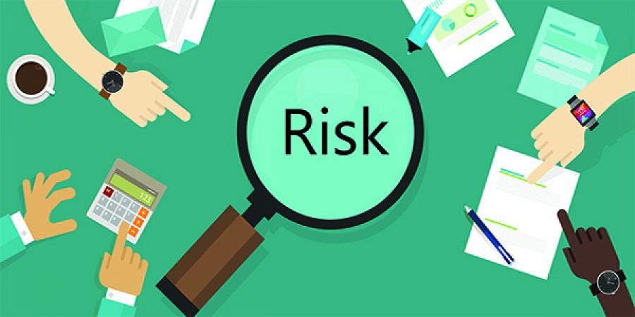 ثلاث تقنيات لإدارة مخاطر تداول العملات الرقمية المشفرة
