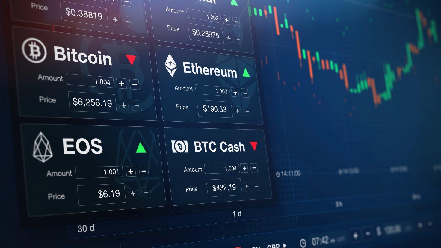 تقرير: انهيار 75 منصة لتداول العملات الرقمية المشفرة في عام 2020 وتوقع انهيار المزيد منها