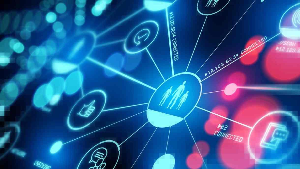 شركات التكنولوجيا المالية تُحلق عاليا وأسهم البنوك تتدهور ... هل هي بداية العصر الرقمي ؟