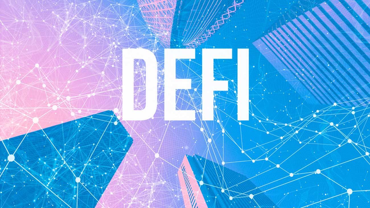 دليل شامل لماهية التمويل اللامركزي DeFi وكيفية عمله وأبرز استخداماته