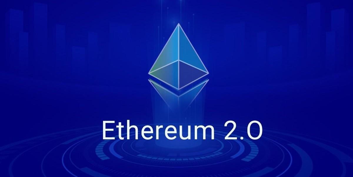 الايثيريوم 2.0 سينطلق في الأول من ديسمبر المقبل ... ما تأثير ذلك على سعر العملة ؟