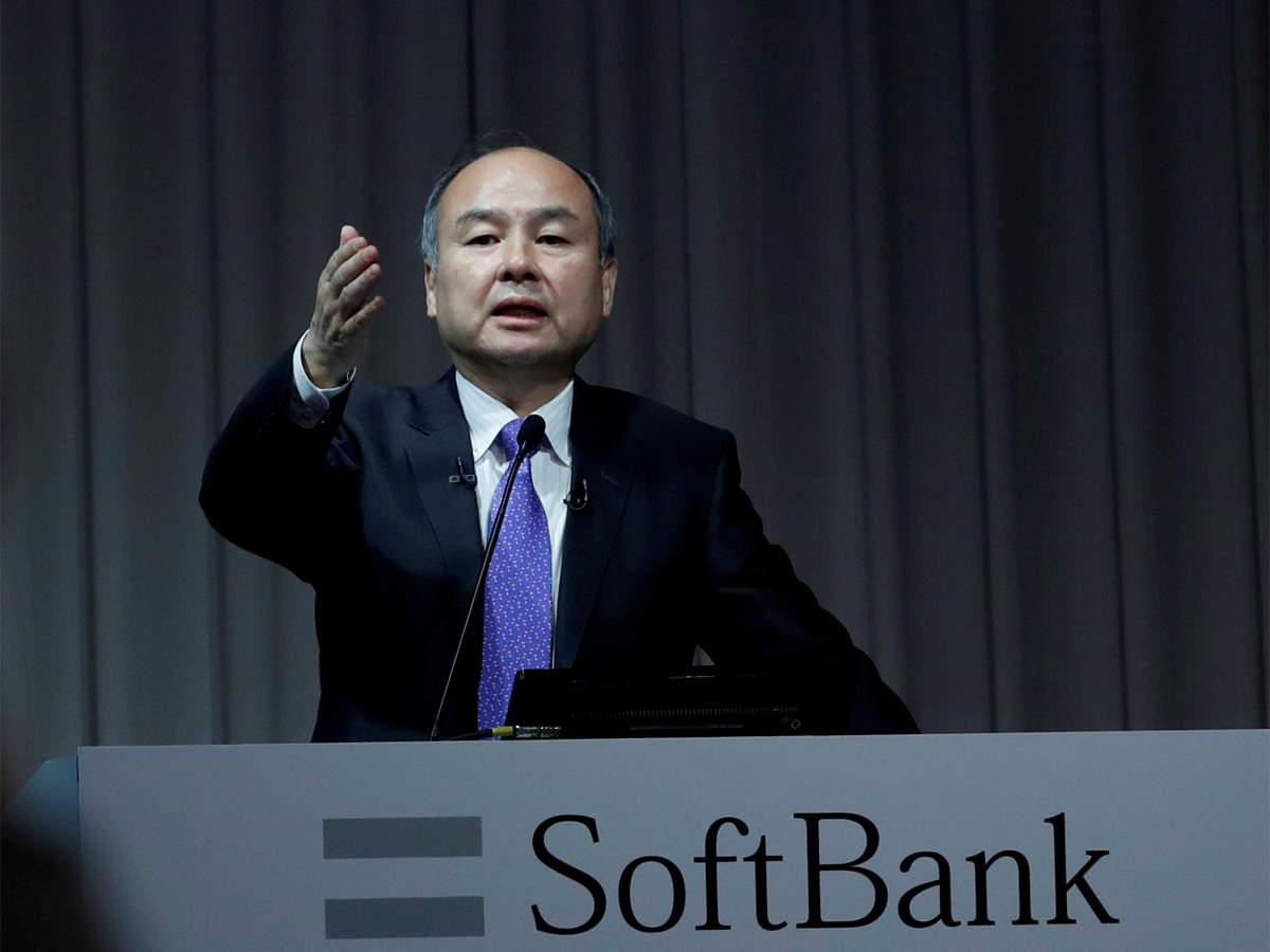 الرئيس التنفيذي لشركة SoftBank يبدي عدم فهمه للبيتكوين بعد خسارة قدرها 50 مليون دولار