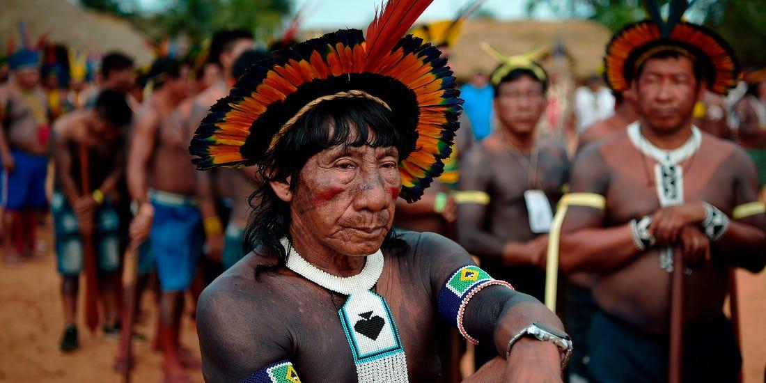 تعاون قبيلتان في البرازيل لإنشاء عملة رقمية خاصة بهما لمحاربة الاستبعاد الحكومي