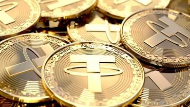 """العملة الرقمية المستقرة """"التيثر"""" تصل لقيمة اجمالية تقدر بـ 19 مليار دولار"""