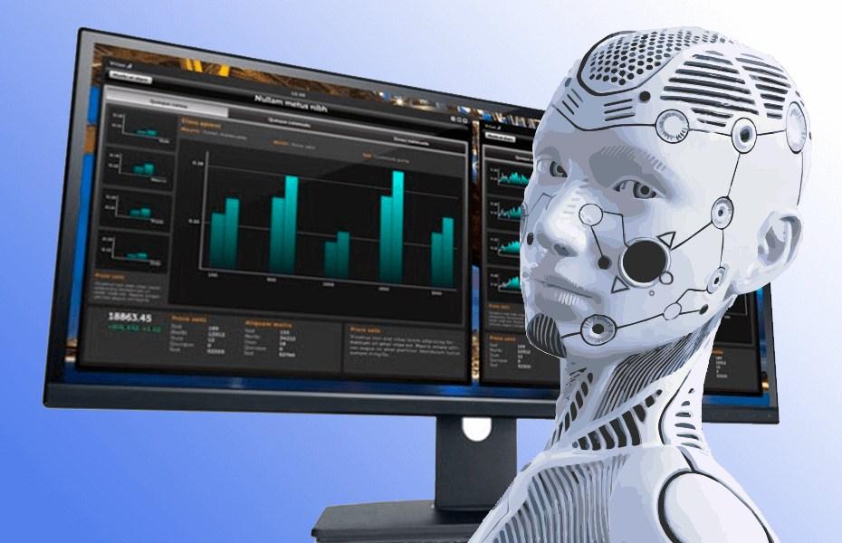المتداولون للعملات الرقمية يريدون استخدام روبوتات التداول ولكنهم لا يثقون بها ... لماذا ؟