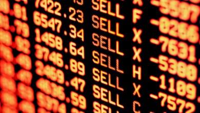 نقل ما يقرب من 300 مليون دولار من البيتكوين BTC إلى منصات التداول قبل عمليات البيع الأخيرة