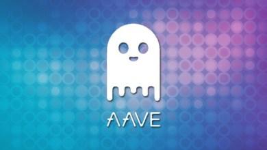 """شرح مبسبط لمشروع التمويل اللامركزي """"Aave"""" وعملته الرقمية """"AAVE"""""""