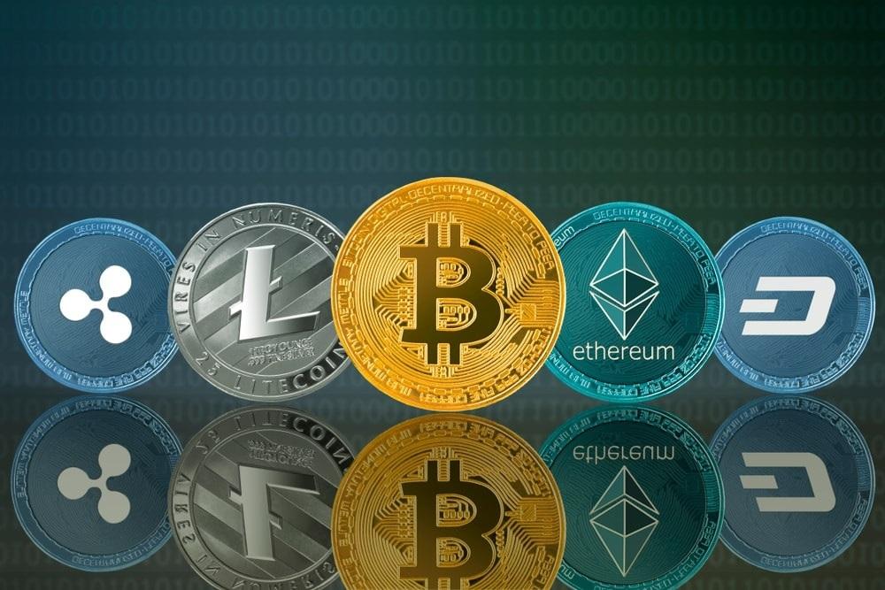 تقرير: احصائيات وأرقام حول سوق العملات الرقمية المشفرة في 2020