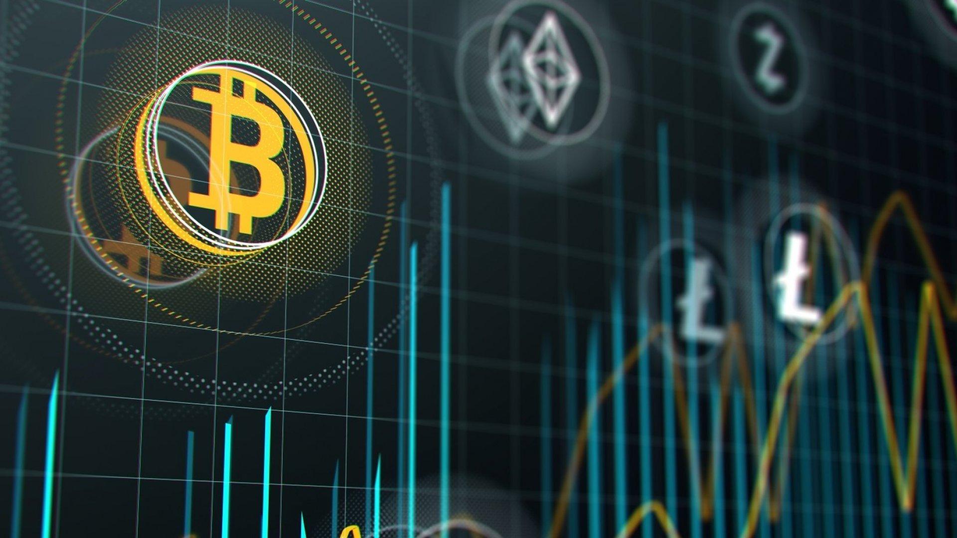 أفضل 30 عملة رقمية من حيث القيمة السوقية حققت 300٪ في المتوسط في 2020