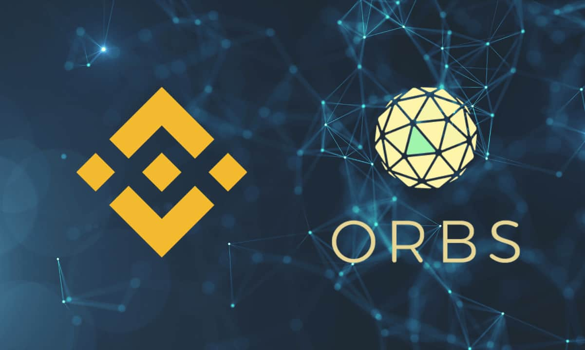 بينانس تعقد شراكة مع شركة Orbs لإطلاق مسرّعة مشاريع تمويل لامركزية DeFi