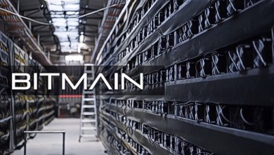 """الشريك المؤسس لشركة """"Bitmain"""" يعلن رسميا استقالتهمن منصب رئيس الشركة"""