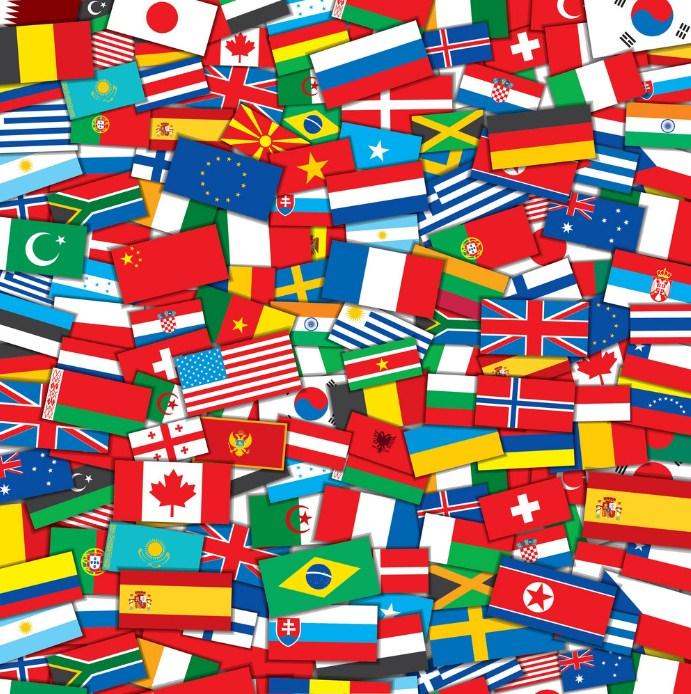 أربع دول وصلت فيها عمليات البحث عن كلمة البيتكوين إلى أعلى مستوى لها في أوائل 2021
