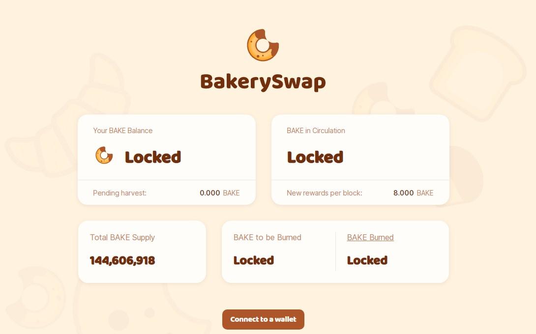 """دليل مبسط حول منصة """"BakerySwap"""" وكيفية عملها"""
