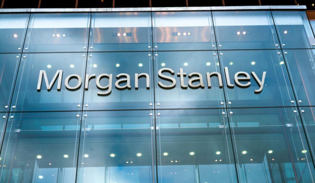 """شركة """"مورغان ستانلي"""" قد تشتري البيتكوين من خلال أحد فروعها الاستثمارية"""