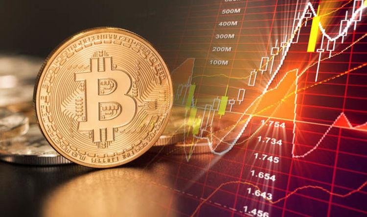 سعر البيتكوين يصل لمستوى قياسي يومي ليعود لدعم 38 ألف دولار وتأثر سوق الكريبتو بحركته