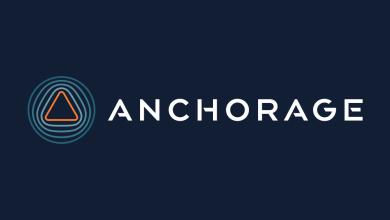 """شركة """"Anchorage"""" للعملات الرقمية تجمع 80 مليون دولار ضمن سلسلة تمويل جديدة"""