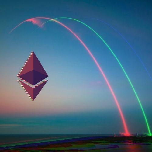 """عملة الايثيريوم مُقوّمة بأقل من قيمتها حسب مؤسس منصة """"Gemini"""" لتداول العملات الرقمية"""