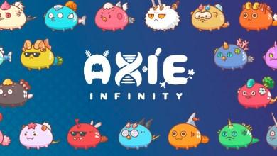 """تعرف على أحد أشهر الألعاب المبنية على الايثيريوم """"Axie Infinity"""" وعملتها الرقمية """"AXS"""""""