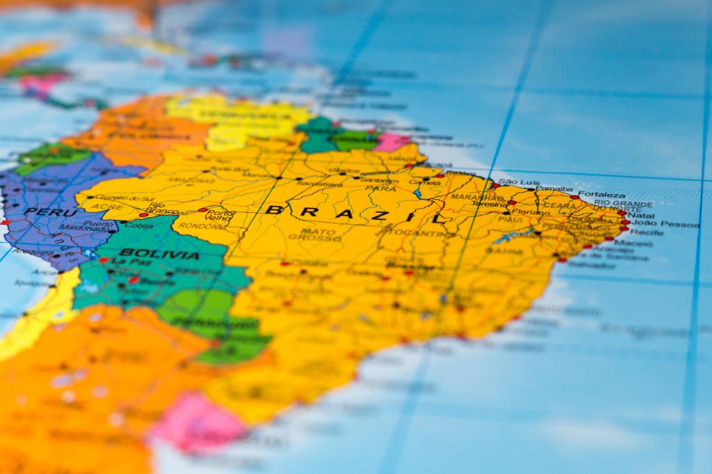 تعرف على كيف كان أداء أول ETF بيتكوين معتمد في أمريكا اللاتينية؟