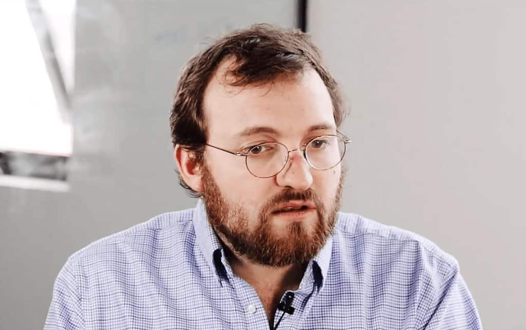 مؤسس كاردانو يشارك أفكاره ونظرته حول التطبيقات اللامركزية Dapps المبنية على الايثيريوم