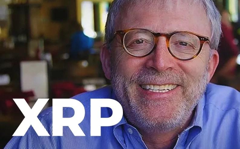 """هجوم المتداول المخضرم ''بيتر براندت"""" على شركة الريبل واتهامها بخداع حاملي العملة الرقمية XRP"""