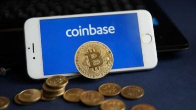 """منصة بينانس لتداول العملات الرقمية تدرج رمز سهم """"كوين بيس"""" لتداوله اليوم"""