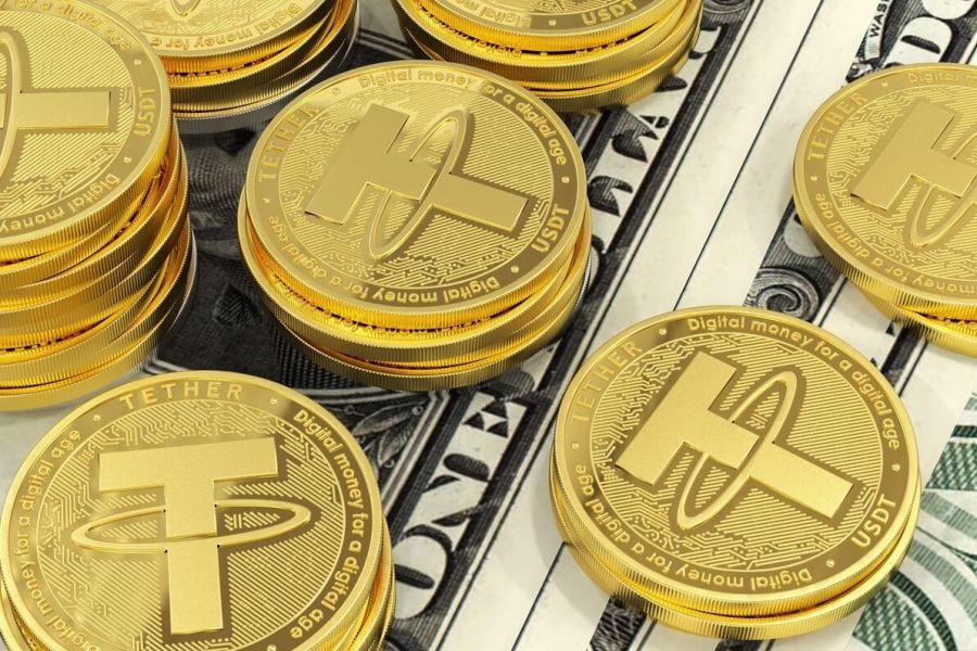 """منصة """"كوين بيس برو"""" تدرج العملة الرقمية المستقرة التيثر """"USDT""""...التفاصيل هنا"""
