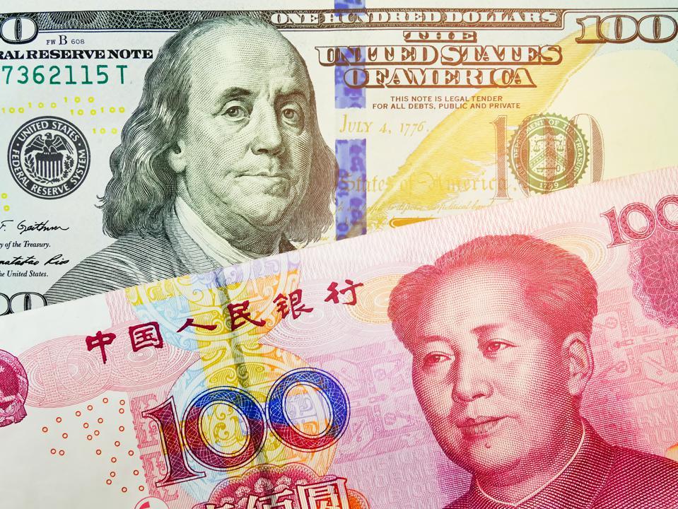 رئيس مجلس الاحتياطي الفيدرالي: الولايات المتحدة لا تتنافس مع الصين على العملة الرقمية للبنك المركزي (CBDC)