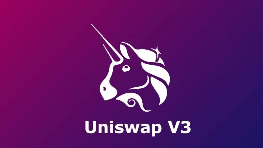 """منصة """"Uniswap"""" تبدأ في اختبار نسختها الثالثة V3 قبل إطلاقها بشكل رسمي"""