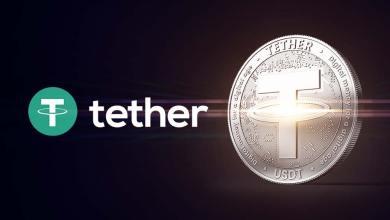 """""""التيثر"""" تتوسع نحو شبكات بلوكشين جديدة…التفاصيل هنا"""