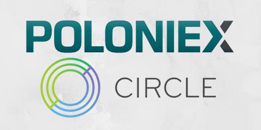 """الشركتان ''Circle"""" و""""Poloniex"""" قد تشارك هويات المستخدمين مع مصلحة الضرائب الأمريكية"""