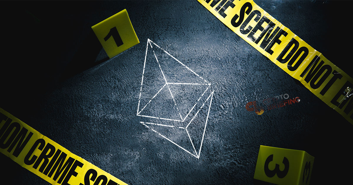 """تقرير """"Weiss"""": لن يكون هناك قاتل ايثيريوم في أي وقت قريب"""