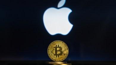 """شركة """"آبل"""" تبحث عن مدير تطوير أعمال لديه خبرة في العملات الرقمية المشفرة"""