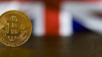 أحد البنوك البريطانية يحظر إيداعات العملات الرقمية المشفرة ويوضح السبب!