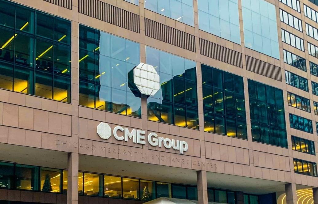 """مجموعة """"CME"""" تطلق عقود البيتكوين الآجلة الصغيرة """"Micro Bitcoin"""""""