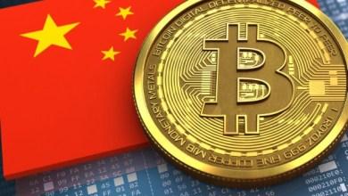 المنصات الصينية لتداول العملات المشفرة تعلق خدمات تداول العقود الآجلة