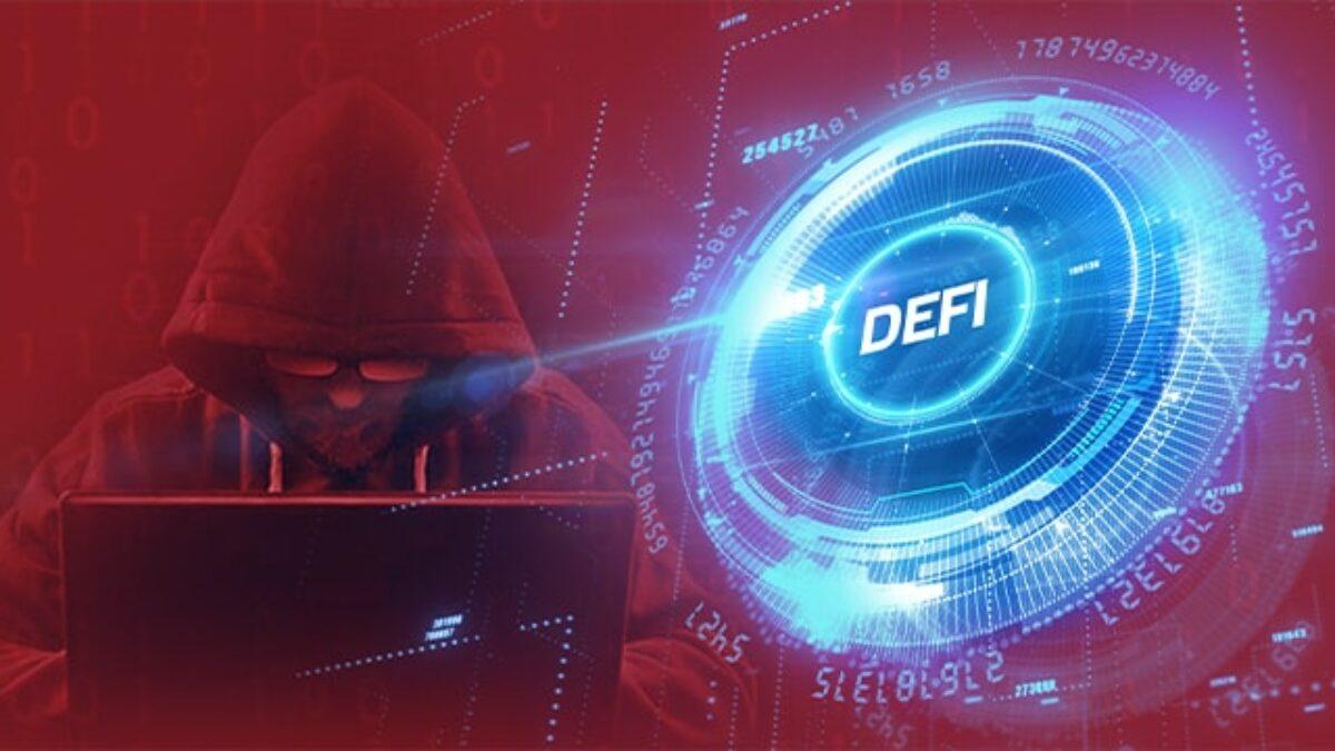 تعرض مشروع تمويل لامركزي DeFi للإستغلال وسرقة 11 مليون دولار