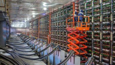 """شركة تعدين العملات المشفرة """"Argo تؤمن قرضا بقيمة 20 مليون دولار وتوضح أهدافه"""