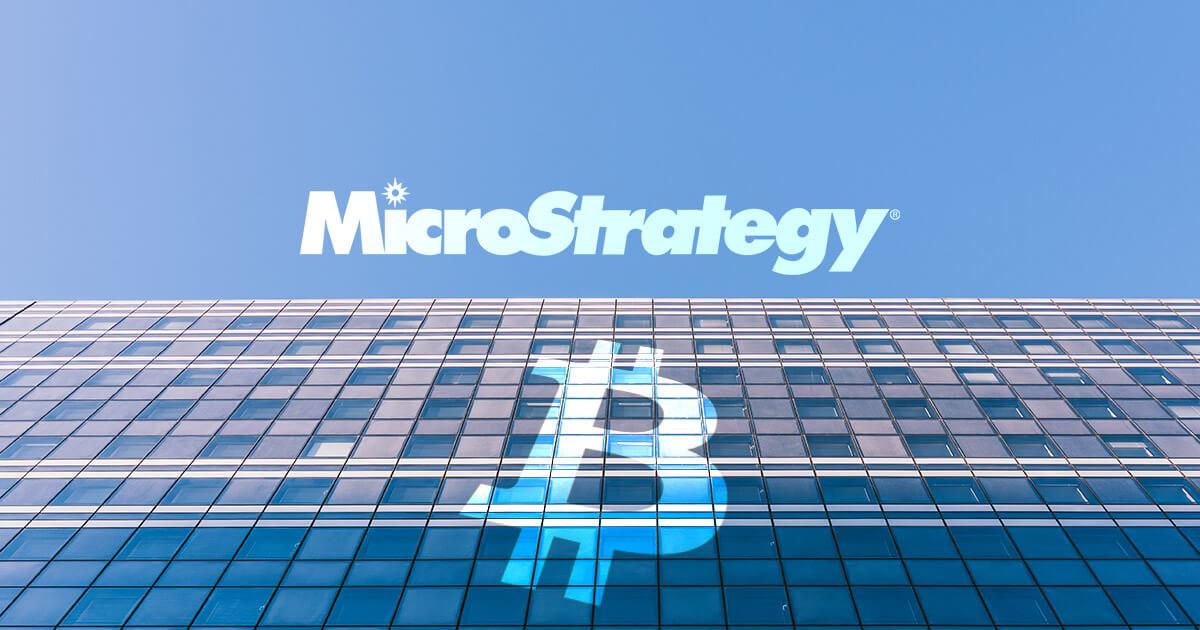"""شركة """"ميكرو ستراتيجي"""" تخطط لشراء المزيد من البتيكوين عن طريق عرض أسهم بقيمة 1 مليار دولار"""