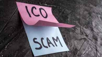 """هيئة """"SEC"""" تتهم ثلاثة أفراد لإرتباطهم بطرح أولي """"ICO"""" احتيالي بقيمة 30 مليون دولار"""