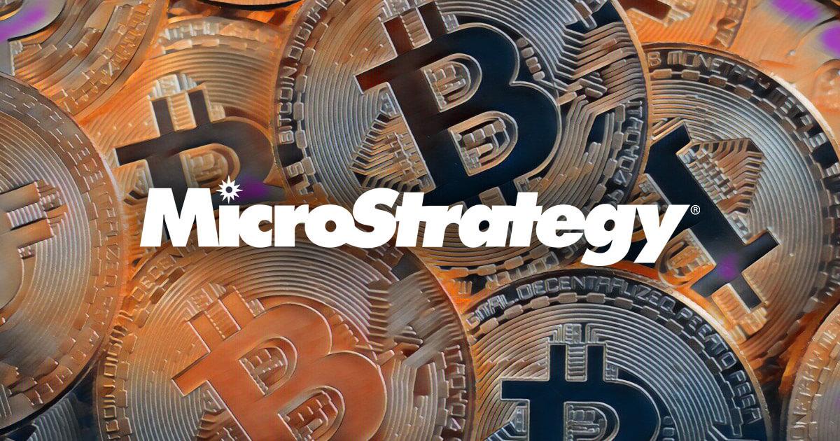 """شركة """"ميكرو ستراتيجي"""" تشتري بيتكوين بقيمة 400 مليون دولار...لماذا عملية الشراء مختلفة هذه المرة؟"""