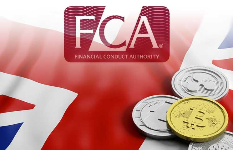 هيئة التنظيم المالي FCA تمنح شركات الكريبتو البريطانية وقتا محددا لتلبية اللوائح القانونية