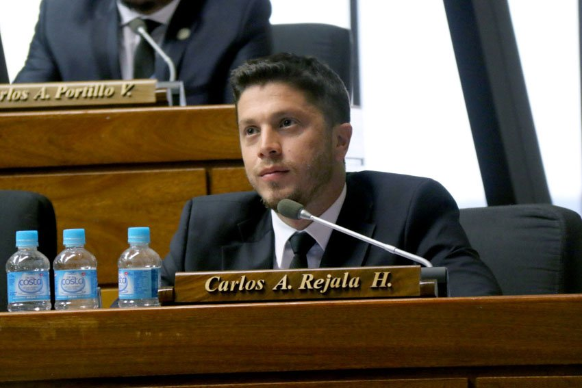 دولة باراغواي لن تقنن البيتكوين حسب أحد المسؤولين في الحكومة