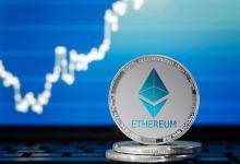 سعر عملة الإيثيريوم يصل إلى أعلى مستوى لها في 3 أسابيع مع انتعاش سوق الكريبتو
