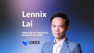 مدير الأسواق المالية في OKEx: وضع الكريبتو في الصين ليس سيئا والبيتكوين ستستعيد 60 ألف دولار في 2021