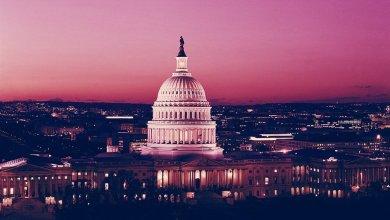 مجلس الشيوخ الأمريكي يرفض الأحكام الضريبية المنقحة الخاصة بالكريبتو
