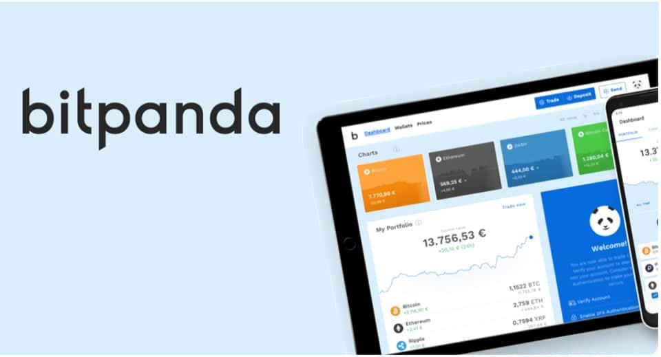 """قيمة شركة الكريبتو """"Bitpanda"""" تصل الآن لـ 4.1 مليار دولار بعد جولة التمويل الأخيرة"""