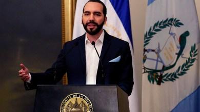 رئيس السلفادور يؤكد مضيه قدما في إعتماد قانون البيتكوين في البلاد
