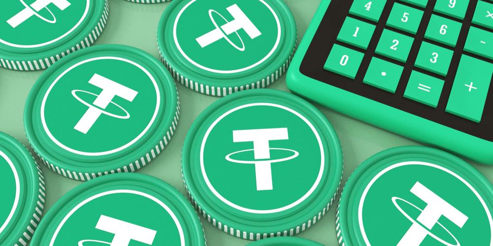 شركة التيثر تنشر تقرير تفصيلي حول ما يدعم العملة الرقمية المستقرة USDT